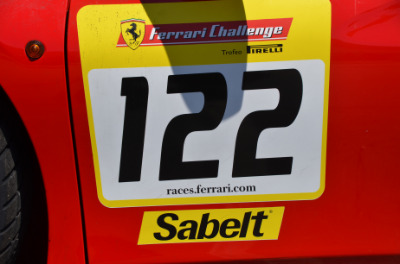 Used 2017 Ferrari 488 GTB Challenge Used 2017 Ferrari 488 GTB Challenge for sale Sold at Cauley Ferrari in West Bloomfield MI 50