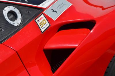 Used 2017 Ferrari 488 GTB Challenge Used 2017 Ferrari 488 GTB Challenge for sale Sold at Cauley Ferrari in West Bloomfield MI 51