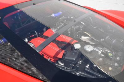 Used 2017 Ferrari 488 GTB Challenge Used 2017 Ferrari 488 GTB Challenge for sale Sold at Cauley Ferrari in West Bloomfield MI 58
