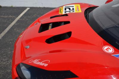 Used 2017 Ferrari 488 GTB Challenge Used 2017 Ferrari 488 GTB Challenge for sale Sold at Cauley Ferrari in West Bloomfield MI 59