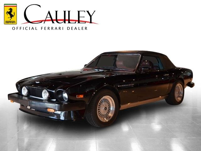 Used 1988 Aston Martin V8 Volante