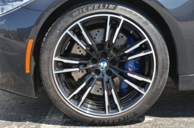 Used 2019 BMW M5 Used 2019 BMW M5 for sale Sold at Cauley Ferrari in West Bloomfield MI 15