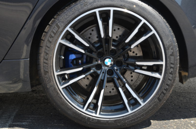 Used 2019 BMW M5 Used 2019 BMW M5 for sale Sold at Cauley Ferrari in West Bloomfield MI 16