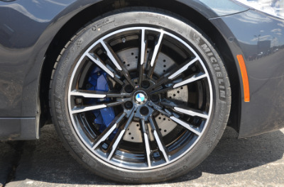 Used 2019 BMW M5 Used 2019 BMW M5 for sale Sold at Cauley Ferrari in West Bloomfield MI 17