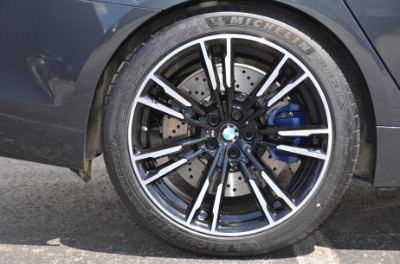 Used 2019 BMW M5 Used 2019 BMW M5 for sale Sold at Cauley Ferrari in West Bloomfield MI 18