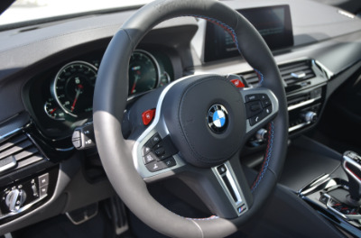 Used 2019 BMW M5 Used 2019 BMW M5 for sale Sold at Cauley Ferrari in West Bloomfield MI 24