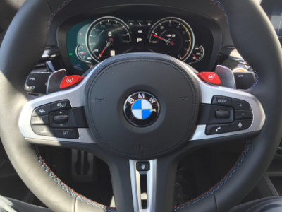 Used 2019 BMW M5 Used 2019 BMW M5 for sale Sold at Cauley Ferrari in West Bloomfield MI 26