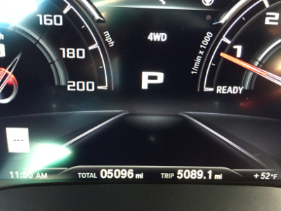 Used 2019 BMW M5 Used 2019 BMW M5 for sale Sold at Cauley Ferrari in West Bloomfield MI 27