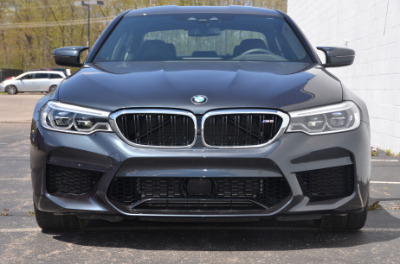 Used 2019 BMW M5 Used 2019 BMW M5 for sale Sold at Cauley Ferrari in West Bloomfield MI 1