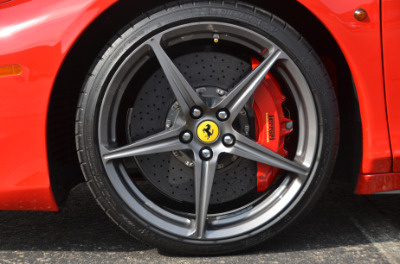 Used 2013 Ferrari 458 Italia Used 2013 Ferrari 458 Italia for sale Sold at Cauley Ferrari in West Bloomfield MI 12