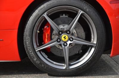 Used 2013 Ferrari 458 Italia Used 2013 Ferrari 458 Italia for sale Sold at Cauley Ferrari in West Bloomfield MI 13