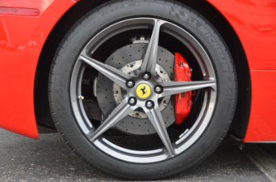 Used 2013 Ferrari 458 Italia Used 2013 Ferrari 458 Italia for sale Sold at Cauley Ferrari in West Bloomfield MI 14