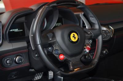 Used 2013 Ferrari 458 Italia Used 2013 Ferrari 458 Italia for sale Sold at Cauley Ferrari in West Bloomfield MI 27