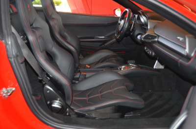 Used 2013 Ferrari 458 Italia Used 2013 Ferrari 458 Italia for sale Sold at Cauley Ferrari in West Bloomfield MI 40