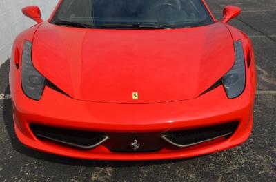 Used 2013 Ferrari 458 Italia Used 2013 Ferrari 458 Italia for sale Sold at Cauley Ferrari in West Bloomfield MI 51