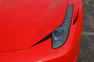 Used 2013 Ferrari 458 Italia Used 2013 Ferrari 458 Italia for sale Sold at Cauley Ferrari in West Bloomfield MI 54