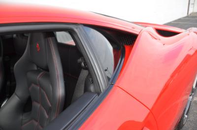 Used 2013 Ferrari 458 Italia Used 2013 Ferrari 458 Italia for sale Sold at Cauley Ferrari in West Bloomfield MI 64