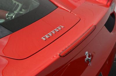 Used 2013 Ferrari 458 Italia Used 2013 Ferrari 458 Italia for sale Sold at Cauley Ferrari in West Bloomfield MI 66