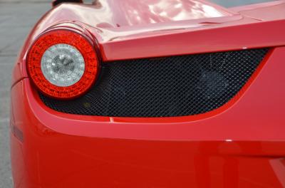 Used 2013 Ferrari 458 Italia Used 2013 Ferrari 458 Italia for sale Sold at Cauley Ferrari in West Bloomfield MI 67