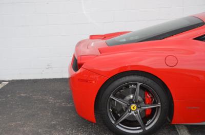 Used 2013 Ferrari 458 Italia Used 2013 Ferrari 458 Italia for sale Sold at Cauley Ferrari in West Bloomfield MI 68