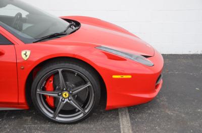 Used 2013 Ferrari 458 Italia Used 2013 Ferrari 458 Italia for sale Sold at Cauley Ferrari in West Bloomfield MI 70