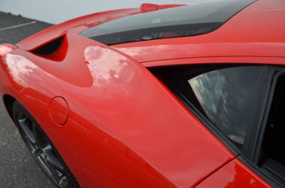 Used 2013 Ferrari 458 Italia Used 2013 Ferrari 458 Italia for sale Sold at Cauley Ferrari in West Bloomfield MI 73