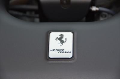 Used 2013 Ferrari 458 Italia Used 2013 Ferrari 458 Italia for sale Sold at Cauley Ferrari in West Bloomfield MI 79