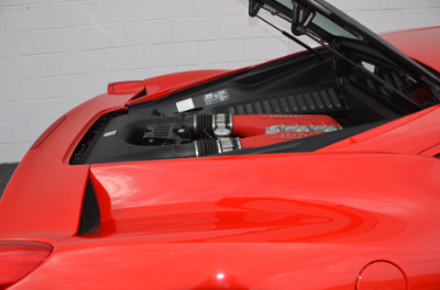 Used 2013 Ferrari 458 Italia Used 2013 Ferrari 458 Italia for sale Sold at Cauley Ferrari in West Bloomfield MI 85