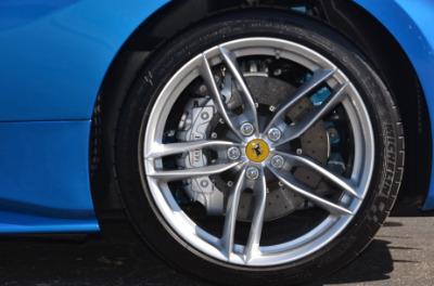 Used 2018 Ferrari 488 Spider Used 2018 Ferrari 488 Spider for sale $299,900 at Cauley Ferrari in West Bloomfield MI 12