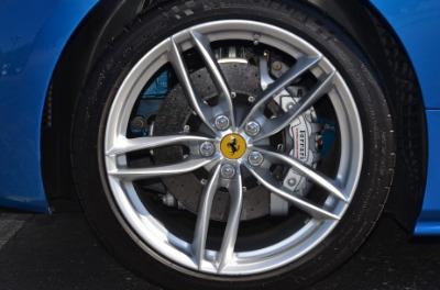 Used 2018 Ferrari 488 Spider Used 2018 Ferrari 488 Spider for sale $299,900 at Cauley Ferrari in West Bloomfield MI 14