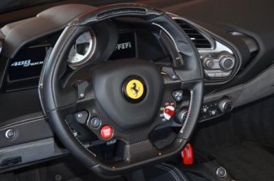Used 2018 Ferrari 488 Spider Used 2018 Ferrari 488 Spider for sale $299,900 at Cauley Ferrari in West Bloomfield MI 30