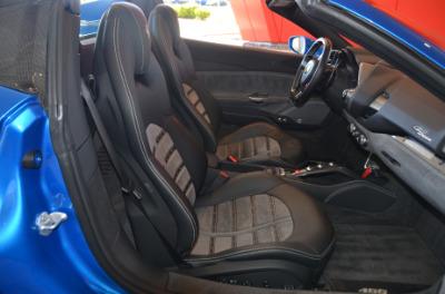 Used 2018 Ferrari 488 Spider Used 2018 Ferrari 488 Spider for sale $299,900 at Cauley Ferrari in West Bloomfield MI 47