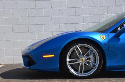 Used 2018 Ferrari 488 Spider Used 2018 Ferrari 488 Spider for sale $299,900 at Cauley Ferrari in West Bloomfield MI 59