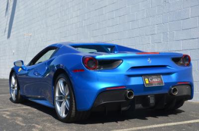 Used 2018 Ferrari 488 Spider Used 2018 Ferrari 488 Spider for sale $299,900 at Cauley Ferrari in West Bloomfield MI 72