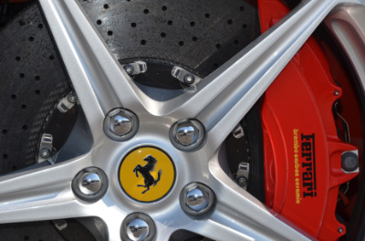 Used 2011 Ferrari 458 Italia Used 2011 Ferrari 458 Italia for sale Sold at Cauley Ferrari in West Bloomfield MI 11
