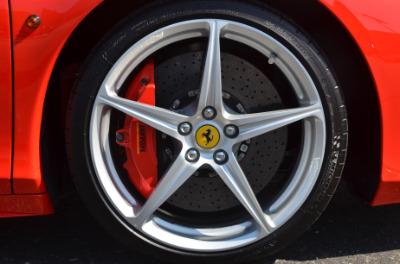 Used 2011 Ferrari 458 Italia Used 2011 Ferrari 458 Italia for sale Sold at Cauley Ferrari in West Bloomfield MI 14