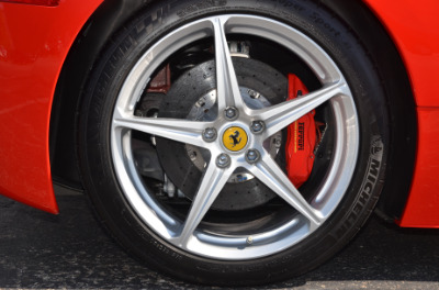 Used 2011 Ferrari 458 Italia Used 2011 Ferrari 458 Italia for sale Sold at Cauley Ferrari in West Bloomfield MI 15