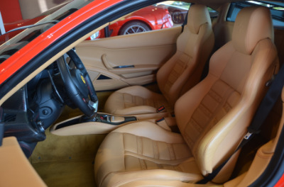 Used 2011 Ferrari 458 Italia Used 2011 Ferrari 458 Italia for sale Sold at Cauley Ferrari in West Bloomfield MI 2