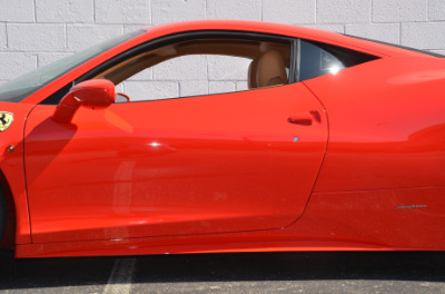 Used 2011 Ferrari 458 Italia Used 2011 Ferrari 458 Italia for sale Sold at Cauley Ferrari in West Bloomfield MI 51