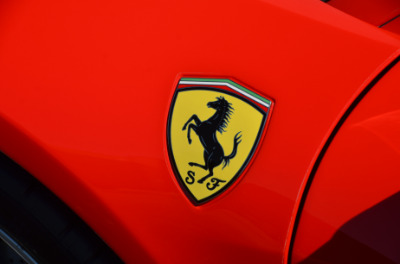 Used 2011 Ferrari 458 Italia Used 2011 Ferrari 458 Italia for sale Sold at Cauley Ferrari in West Bloomfield MI 53
