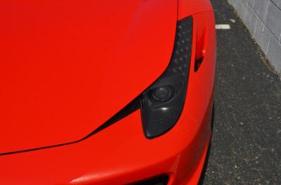 Used 2011 Ferrari 458 Italia Used 2011 Ferrari 458 Italia for sale Sold at Cauley Ferrari in West Bloomfield MI 56