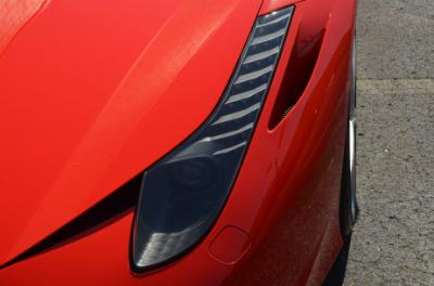 Used 2011 Ferrari 458 Italia Used 2011 Ferrari 458 Italia for sale Sold at Cauley Ferrari in West Bloomfield MI 57