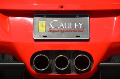 Used 2011 Ferrari 458 Italia Used 2011 Ferrari 458 Italia for sale Sold at Cauley Ferrari in West Bloomfield MI 61