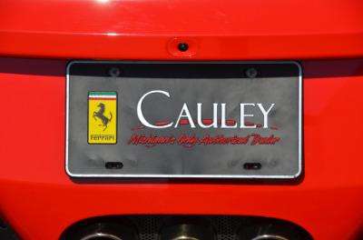 Used 2011 Ferrari 458 Italia Used 2011 Ferrari 458 Italia for sale Sold at Cauley Ferrari in West Bloomfield MI 66