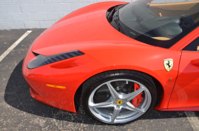 Used 2011 Ferrari 458 Italia Used 2011 Ferrari 458 Italia for sale Sold at Cauley Ferrari in West Bloomfield MI 67