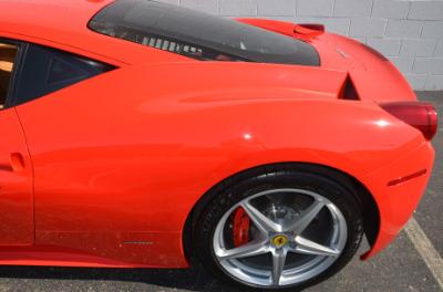 Used 2011 Ferrari 458 Italia Used 2011 Ferrari 458 Italia for sale Sold at Cauley Ferrari in West Bloomfield MI 69