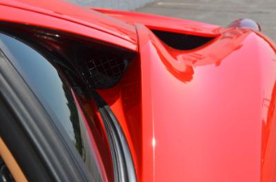 Used 2011 Ferrari 458 Italia Used 2011 Ferrari 458 Italia for sale Sold at Cauley Ferrari in West Bloomfield MI 70