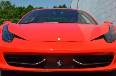 Used 2011 Ferrari 458 Italia Used 2011 Ferrari 458 Italia for sale Sold at Cauley Ferrari in West Bloomfield MI 72
