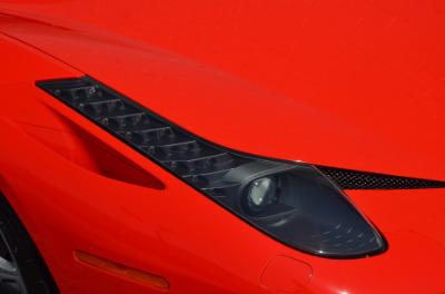 Used 2011 Ferrari 458 Italia Used 2011 Ferrari 458 Italia for sale Sold at Cauley Ferrari in West Bloomfield MI 78