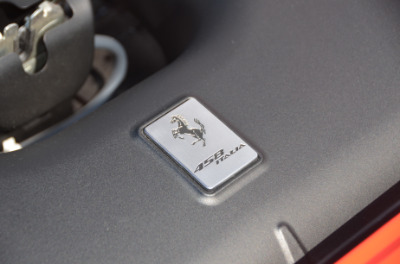 Used 2011 Ferrari 458 Italia Used 2011 Ferrari 458 Italia for sale Sold at Cauley Ferrari in West Bloomfield MI 82